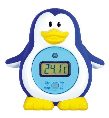 dBb Remond Thermomètre de Bain - Electronique Pingouin
