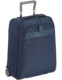 Piquadro Organizador de bolso, Avio (Azul) - BV2507SI/AV