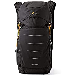 Lowepro Photo Sport 300 AW II Sac à Dos pour Appareil Photo Noir