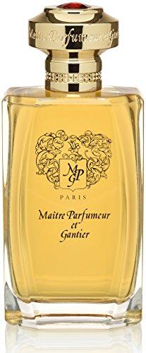 MAITRE PARFUMEUR ET GANTIER Eau de Parfum Homme Route du Vétiver, 120 ml