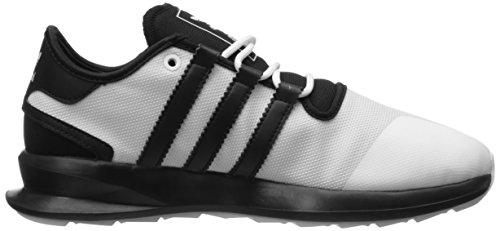 Branco Adidas Sneaker Moda Branco Originals Meeresspiegelanstiegs Preto PqPwaz