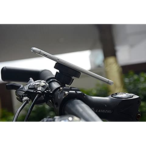 Soporte ajustable bicicleta soporte m?vil soporte bicicleta manillar