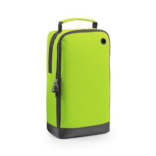 BagBase - Custodia per Scarpe (Taglia unica) (Verde lime)