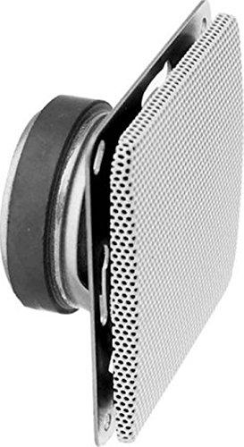 WHD Kel GE-8 Aluminium Einbau Kontroll-Lautsprecher