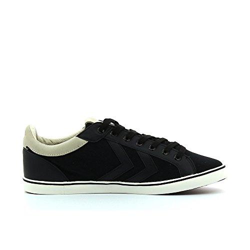 Hummel Mann Low Sneakers - schwarz
