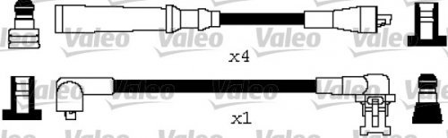 Valeo 346640 Zndkabelsatz