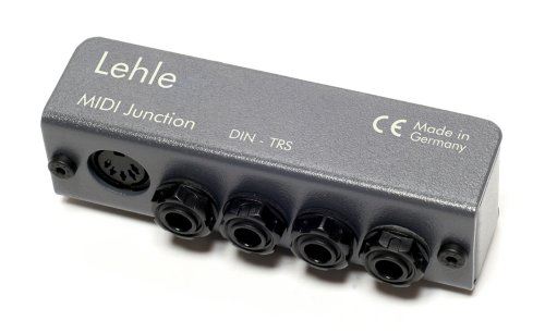LEHLE MIDI JUNCTION · LITTLE HELPER