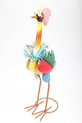 """2 x Gartenfigur """"Vogel"""" Metall Handarbeit NEU UVP 149,-- von point-garden bei Du und dein Garten"""