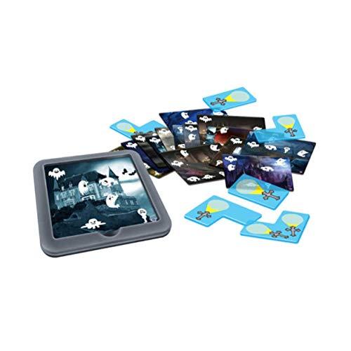 Tree-on-Life M701 Smartgame Brettspiel Hunter Spiel Einzigartige Ghost Design Interaktive Puzzle Spielzeug Kinder Pädagogisches Puzzle für Kinder