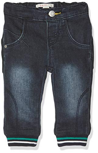 ESPRIT KIDS Baby-Jungen RP2901207 Pants Jeans, Blau (Dark Indigo Denim 461), (Herstellergröße: 62)