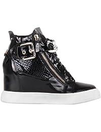 Zapatos Tacon Interno