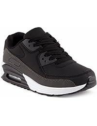 new product 0ee05 fc4ba FiveSix Herren Damen Sportschuhe Dämpfung Sneaker Laufschuhe