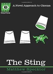The Sting (Deep Focus) by Matthew Specktor (2011-05-17)