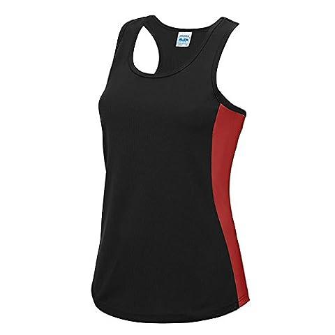 AWDis - T-shirt - Moderne - Femme - - Medium