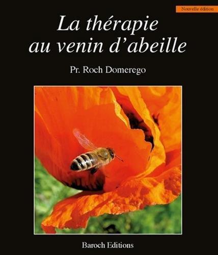 La thérapie au venin d'abeille