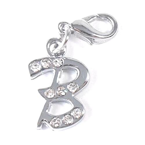 Time4-Charms-Damen-Charms-Anhnger-Buchstabe-B-mit-Strass-fr-Bettelarmband-C-802