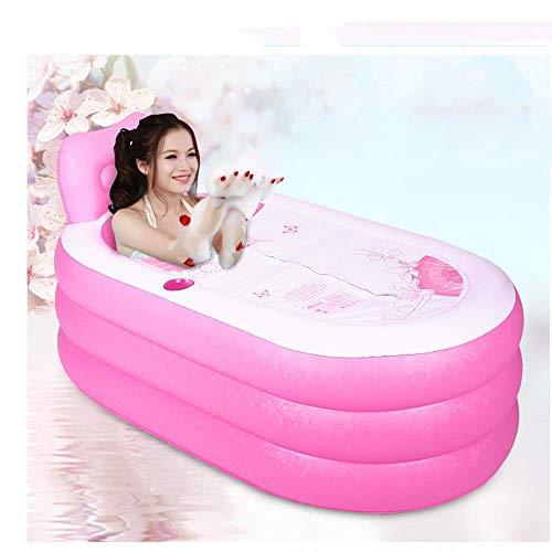 Defect Gonflable Albercas Familiares Pediküre Spa Kinder Pool Baby Erwachsene Badewanne Banheira Inflavel Bad Aufblasbare Badewanne (Pediküre Pool)