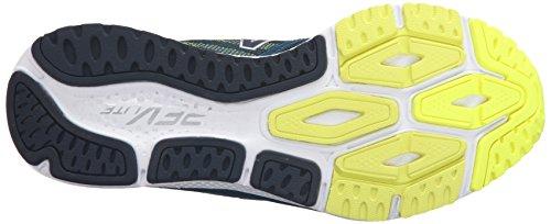 New Balance Men's Vazee Pace V2 Running Shoe Green/Yellow, 10 2E US GY2