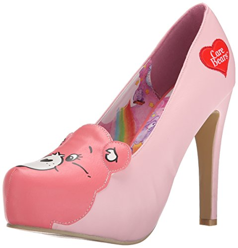 iron-fist-carebears-stare-platform-damen-pumps-pink-pink-40-eu
