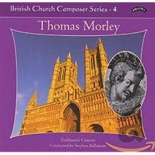 Morley Orgelwerke