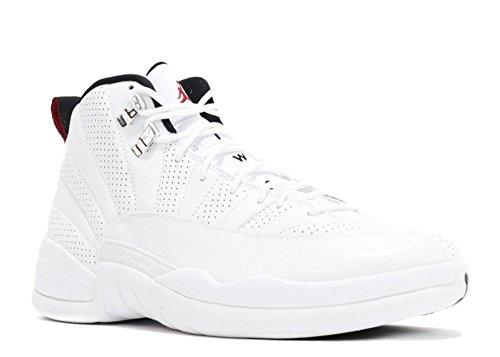 Air Jordan 12 Retro 'Rising Sun' - 130690-163 - Size 10.5 - (Air Jordans Retro Size 12)