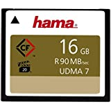 Hama 600X Compact Flash 16GB Speicherkarte