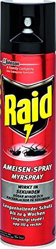 Raid Ameisenspray, 400ml