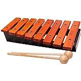 Dooret Regalo Musical de Instrumento de Percusión de xilófono de Madera ...
