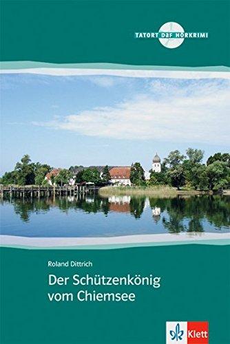 Der Schutzenkonig Con Chiemsee Cover Image