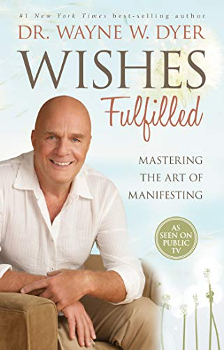 Wishes Fulfilled (English Edition)