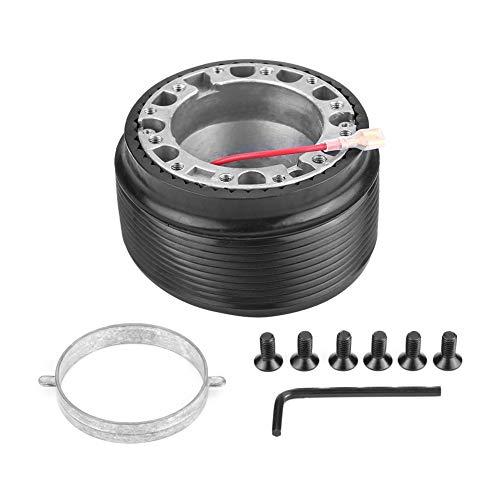 Duokon 6-Bolt-Hole Volante Adaptador cubo liberación
