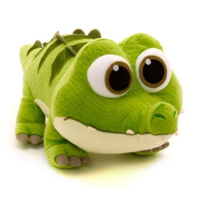 Offizielle Disney Tinkerbell 36cm Baby Croc Soft Plush Toy (Tinker Bell Und Die Piraten Fee)