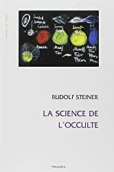 Science de l'Occulte (Poche)