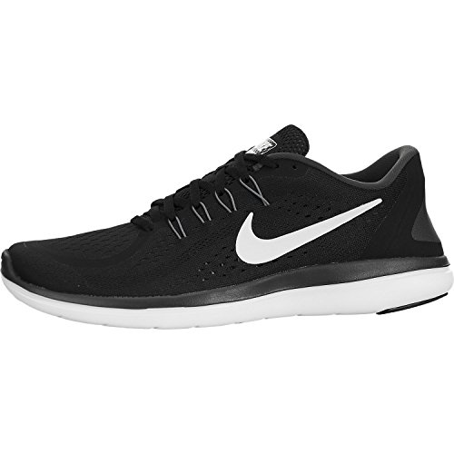 9 2017 Trainers Eu 44 001 Anthracite Sneakers Flex 5 White Nike Us 5 5Black Running Shoesuk 10 Rn 898457 Mens E9WD2IH