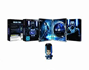 Star Wars: The Force Unleashed 2 - Collector's Edition