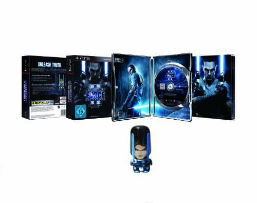 Star Wars: The Force Unleashed 2 - Collector's -