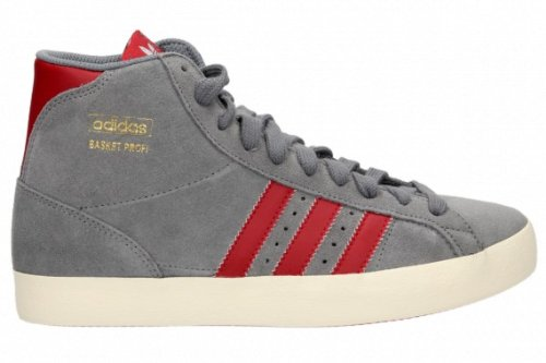 Adidas Basket Profi Q34166, Baskets Mode Homme