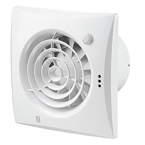 Innovativer geräuscharme und energiesparende Lüfter Ventilator ORIGINAL