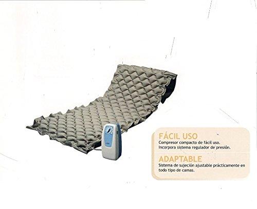 Materasso-antidecubito-Compressore