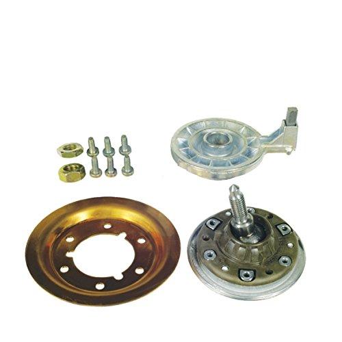 Cuscinetto sfera asciugatrice boccole tamburo completo Bosch Siemens 183897