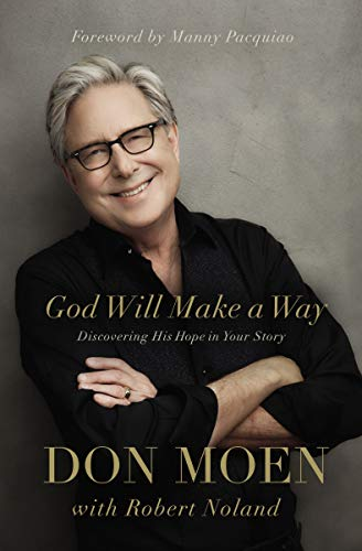 God Will Make a Way: Discovering His Hope in Your Story (English Edition)
