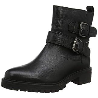 Geox Damen D Hoara A Ankle Boot 1