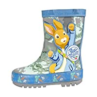 Peter Rabbit Boys Wellington Boots