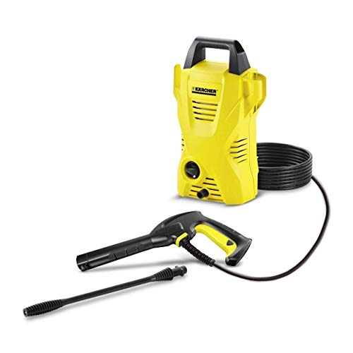 Karcher K 2 Basic OJ High Pressure Washer