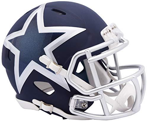 NFL Riddell Dallas Cowboys AMP Mini Helm Groß