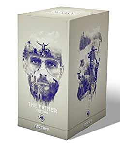 Far Cry 5 - Collector's Father Edition - PlayStation 4