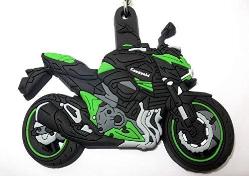 Kawasaki Puerta Llave Moto Z 800