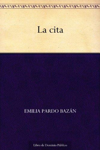 La cita por Emilia Pardo Bazán