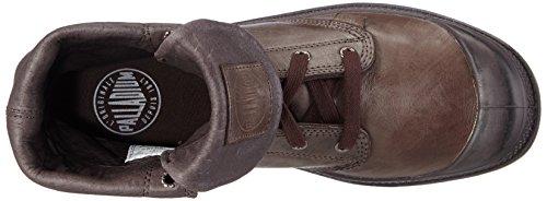 Palladium Pallabrouse Baggy L2 Herren Desert Boots Braun (Ganache 235)