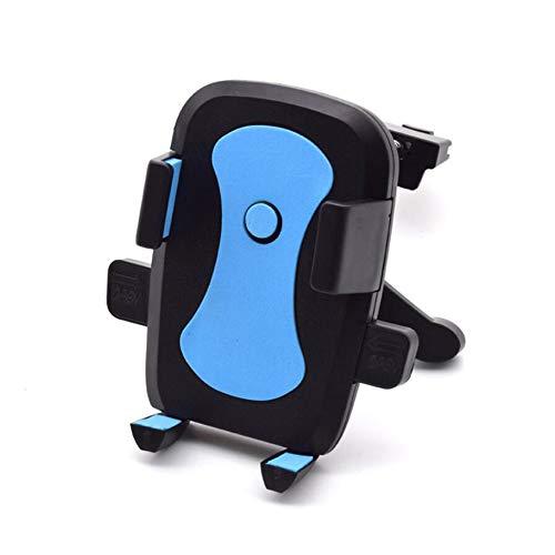 Xinlie Lüftungsschlitz Belüftung Universale Handyhalterung Halter Auto Lüftung für Auto KFZ Handy Halterung für iPhone,Samsung,HTC,LG,Huawei und jedes andere Smartphone oder GPS-Gerät,Autozubehör.